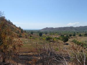 sumbawa countryside